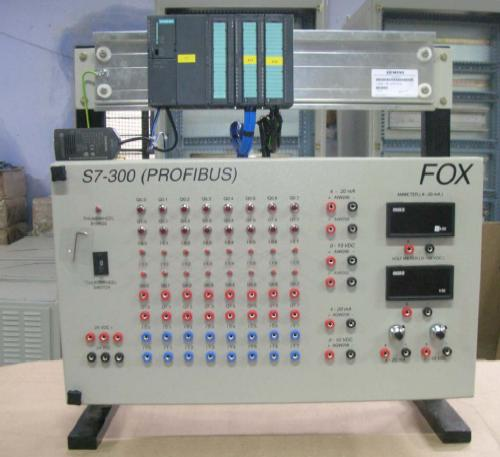 FOX Group: Factory and Process Automation and Automation IT